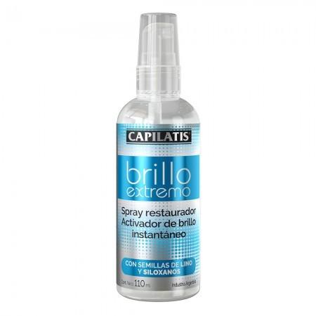 Spray Restaurador Linea Brillo Extremo 110 ml