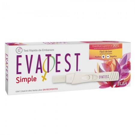 Test Embarazo Simple 2 Min 99% Exactitud 1 uso