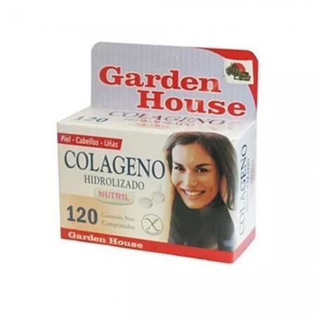 Suplemento Colageno Hidrolizado 120 Comprimidos