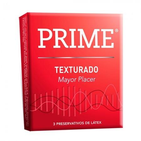 Preservativos Texturados x12