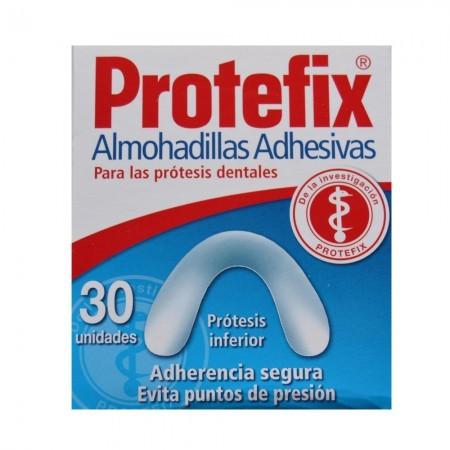 Almohadillas Adhesivas Inferiores 30U