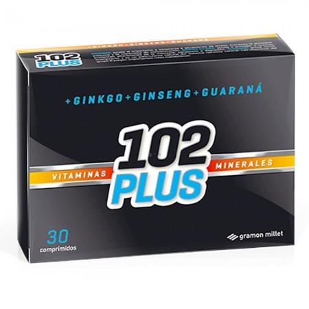 Multivitaminico antioxidante 30 comprimidos