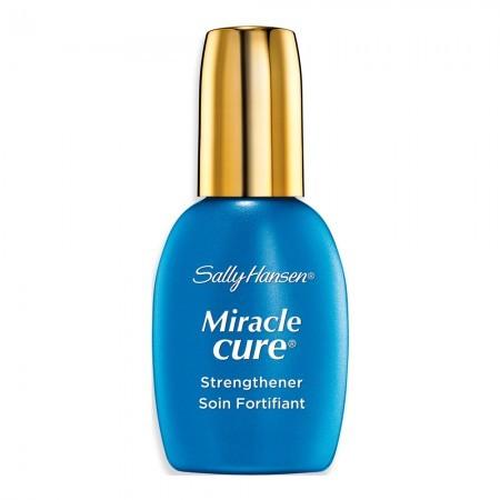 Esmalte Fortalecedor Miracle Cure