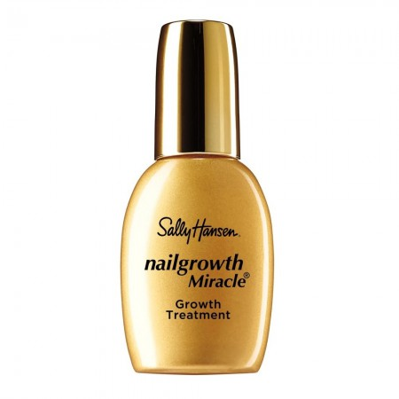 Esmalte Fortalecedor Nailgrowth Miracle