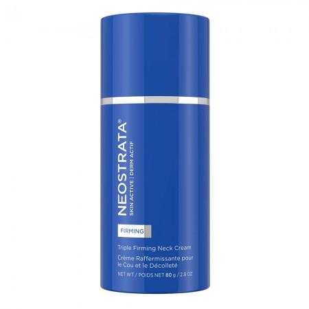 Crema Skin Active Reafirmante Cuello Escote 80ml