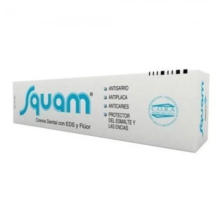 Crema Dental Multifunción con Flúor 120gr
