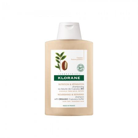 Cupuacu Shampoo Nutrición Cabellos Secos 200ml