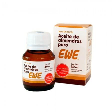 Aceite de Almendras 30ml