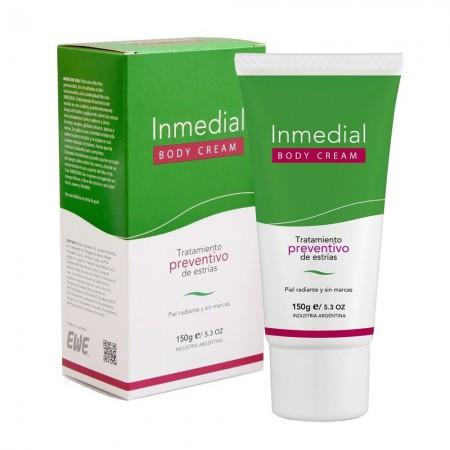 Inmedial Body Cream Tratamiento Estrias 150gr