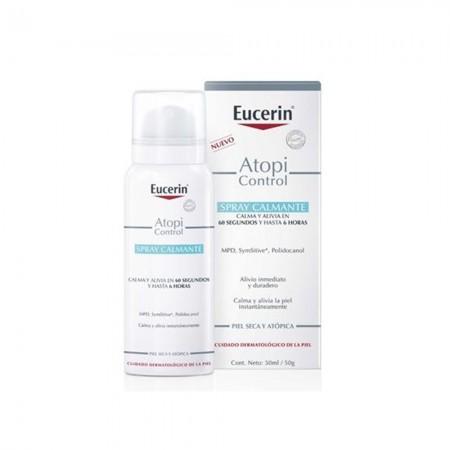 Atopi-Control Spray Calmante Alivia 50g