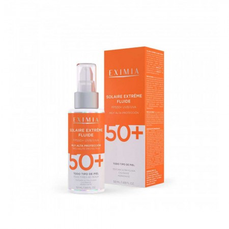 Solaire Extreme Fluide SPF50+ 50ml