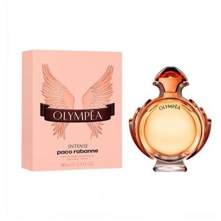 Perfume Paco Rabanne Olympéa Intense 80ml
