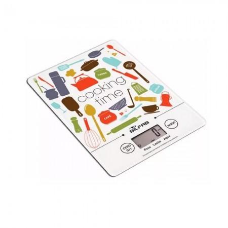 Balanza de Cocina Cooking BC300 3kg Ultra Slim