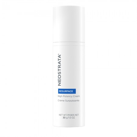 Crema Resurface Alta Potencia Piel Normal 30ml