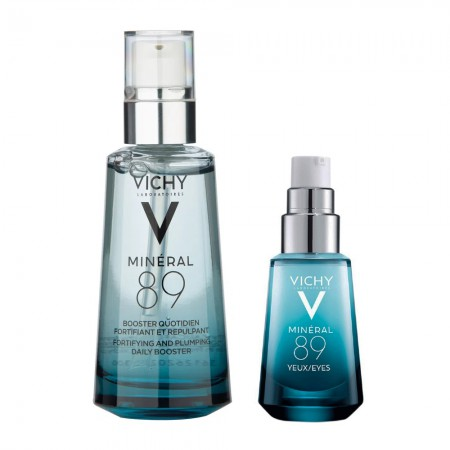 Set Mineral 89 50ml + Mineral 89 Ojos 15ml