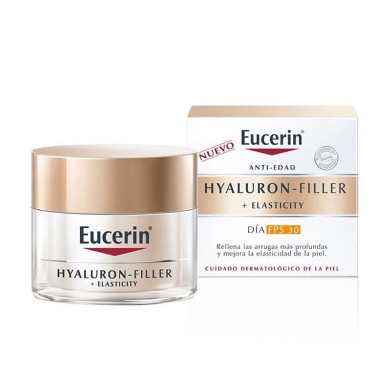 Hyaluron Filler + Elasticity Día Fps30 50ml