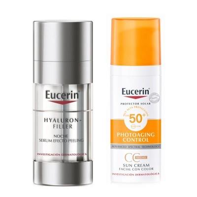 Set Serum Anti Pigment 30ml + Sun CC Fps50 50ml