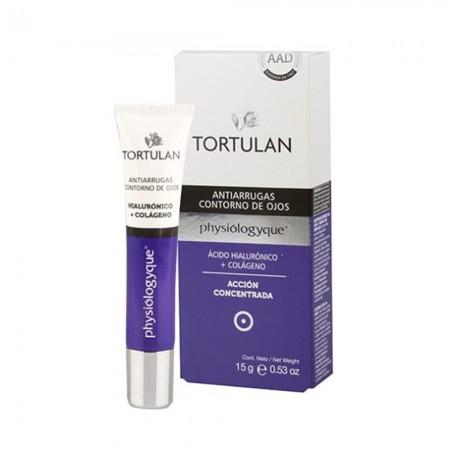 Crema Contorno de Ojos Antiarrugas Acido Hialuronico Colageno 15g