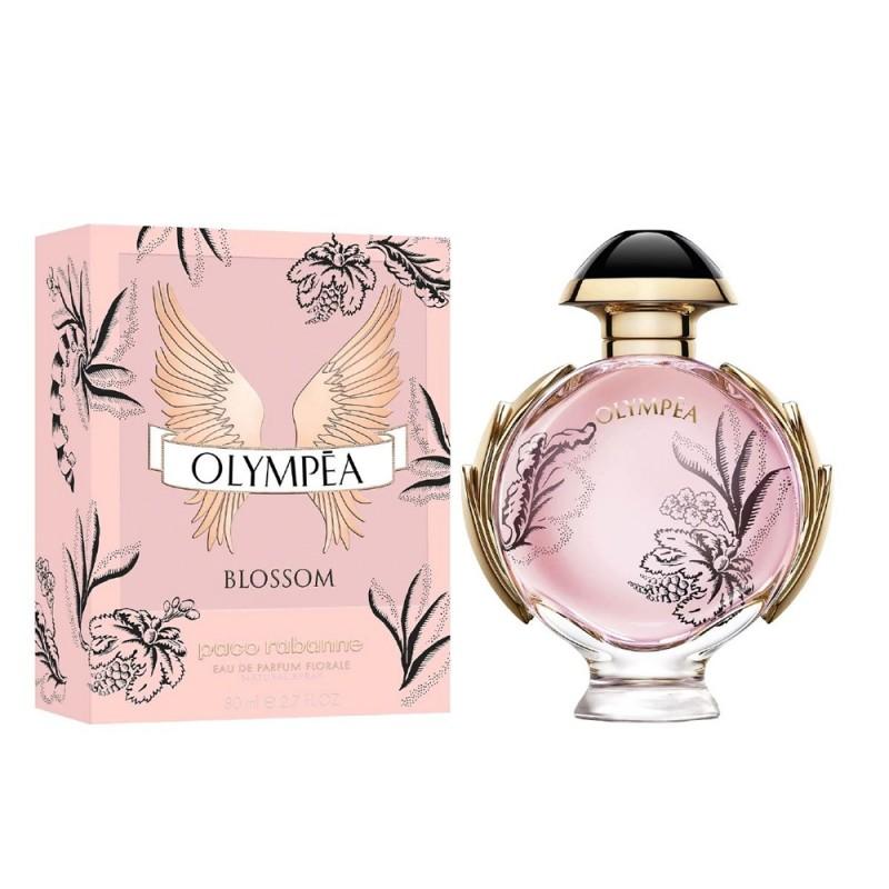 Perfume Importado Paco Rabanne Olympea Blossom EDP 80ml