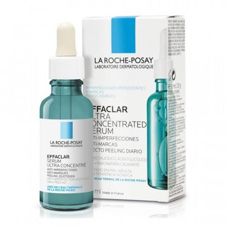 La Roche Posay Effaclar Serum Concentrado 30ml Anti Marcas