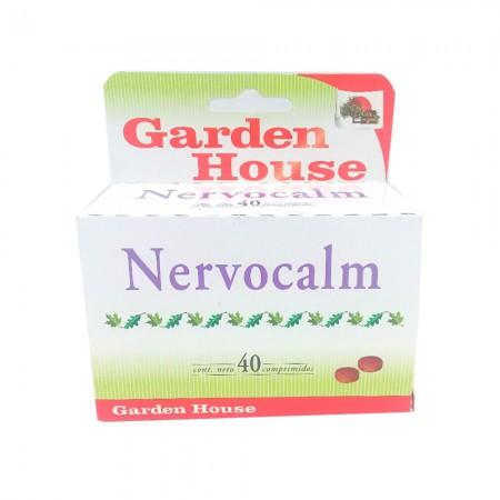 Nervocalm Sedante Natural 40Comp
