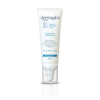 Facial Emulsion Hidratante De Dia 70 ml
