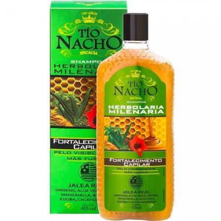 Shampoo Herbolaria Milenaria 415ml