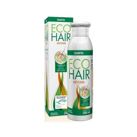 Shampoo Crecimiento Cabello 200Ml