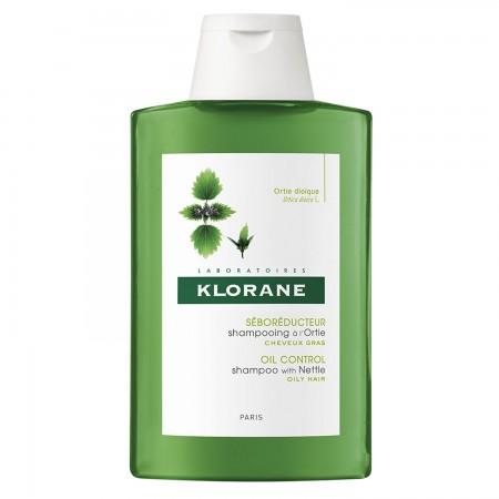 Shampoo Ortie Blanche (Cabellos Grasos) 200ml
